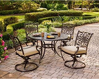 Best small 5 piece patio set Reviews