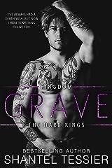 Grave (Dark Kings Series Book 2) Kindle Edition