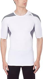 Suchergebnis auf für: Adidas TechFit Climacool Shirt