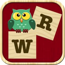 whirly word for android