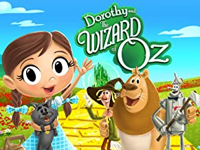 Dorothy and the Wizard of Oz: We're Not in Kansas Anymore (S1V1)