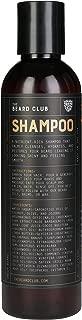 Original Beard Shampoo | The Beard Club | All Natural Ingredients | Cleanse Beard & Hair