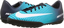 Nike Kids - JR Mercurial Vapor XI TF Soccer (Toddler/Little Kid/Big Kid)