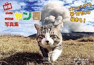 表紙: 旅猫ニャン吉写真集 どんニャときでも笑う門には福来る! | 飯法師昭誠