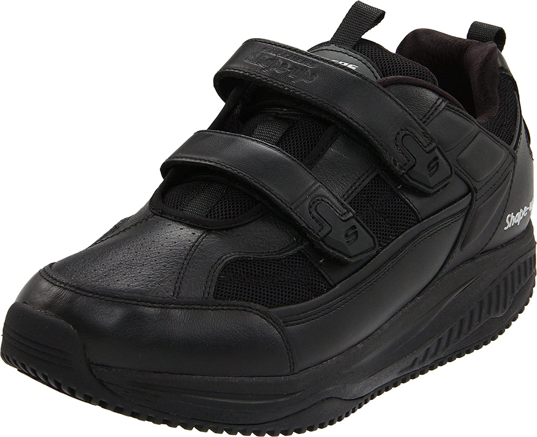 Skechers for Bargain Work Seasonal Wrap Introduction Men's Shoe 76901 Soothe