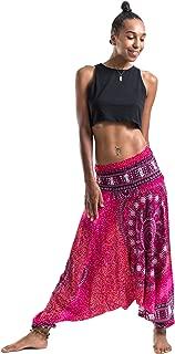 Unisex Tribal Chakra Jumpsuit for Men & Women