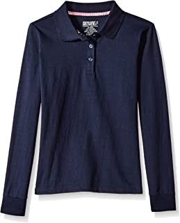 Genuine Girls' Polo Shirt (More Styles Available)