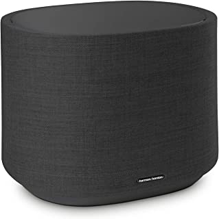 Harman Kardon HKCITATIONSUBBL Citation Subwoofer Wireless Bluetooth Speaker - Black (Pack of 1)