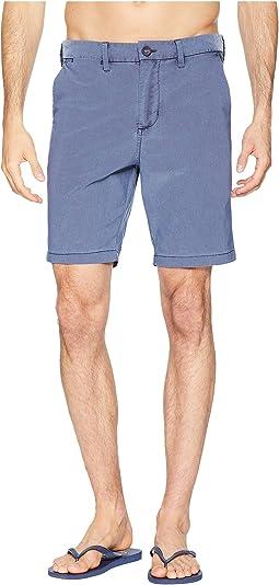 New Order X Overdye Shorts