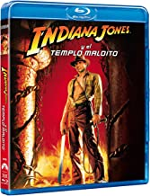 Indiana Jones: El Tempo Maldito [Blu-ray]