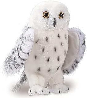 Douglas Cuddle Toys Legend Snowy Owl Stuffed Plush Animal