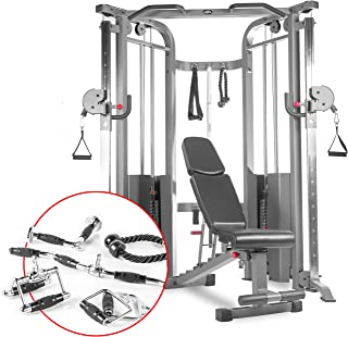 Best all in one multi gym Reviews