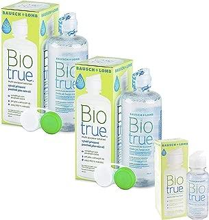 Mejor Liquido De Lentillas Biotrue de 2020 - Mejor valorados y revisados