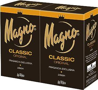 Magno - Klasyczne mydło -2 x 125 g