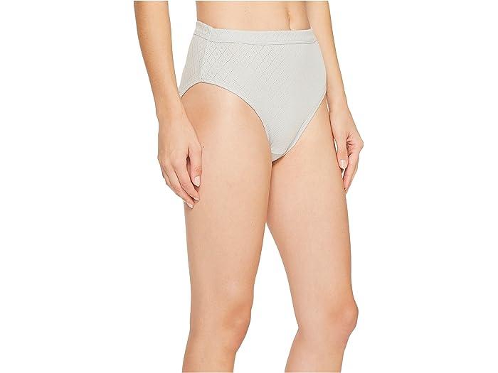 Jockey Elance Brehe French Cut 3-pack Silver Fox/spotty Dot/blushing Rose Underwear & Intimes