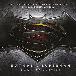 Batman V Superman: Dawn Of Justice O.S.T.