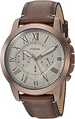 Fossil - Grant - FS5344