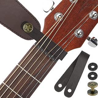 seagull guitar strap button