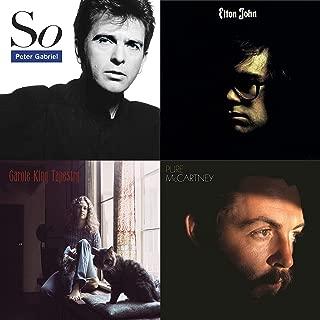 Soft Rock Love Songs