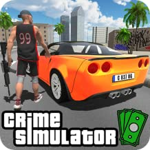 Real Gangster Crime Simulator 3D