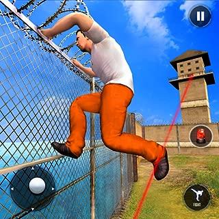 Prison escape city jail adventure is non-stop action game.