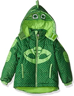 Boys' Big Gekko Puffer Coat