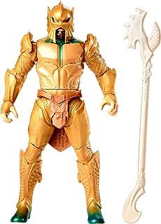 مجسم شخصية اطلانتين سولدجر من فيلم ماتيل جاستيس ليج بحجم 6 إنش - للأطفال بعمر الثلاث سنوات فيما فوق، 6