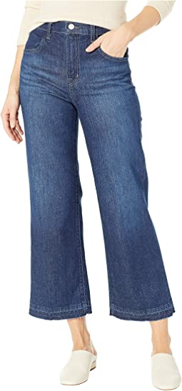 Joan High-Rise Jeans in Cosmic