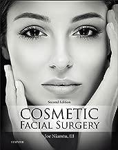 Cosmetic Facial Surgery - E-Book