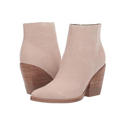 Marc Fisher LTD Bellen (Light Natural Leather) Women