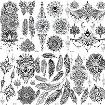 Best mountain henna tattoo Reviews