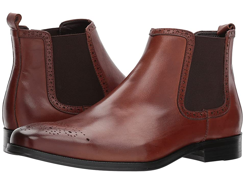 Tallia Orange Samuele (Cognac) Men