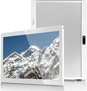 Android Tablet 10 inch, Octa-Core Processor, 4GB RAM, 64GB ROM, 5G-WiFi,Bluetooth, GPS, IPS HD Display,3G- WCDMA Certified...