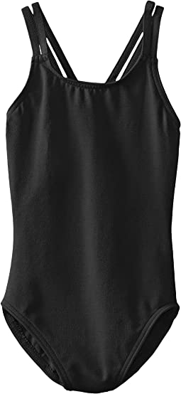 Capezio Kids Classic Double Strap Camisole Leotard (Toddler/Little Kids/Big Kids)