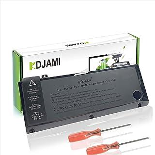 KDJAMI A1322 Batería para MacBook Pro de 13 Pulgadas A1278 (MID 2009 to Mid 2012) Compatible con Macbook Pro 13 MC375D/a, ...