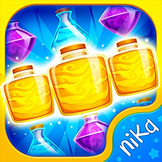 Best fairy jewels game Reviews