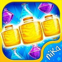Fairy Mix — Bright world of magic potions