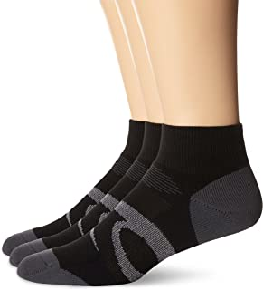 ASICS Intensity Quarter Socks (3-Pack)