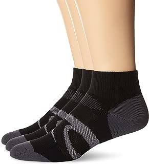 Intensity Quarter Socks (3-Pack)