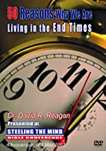50 Reasons Why We Are Living in the End Times