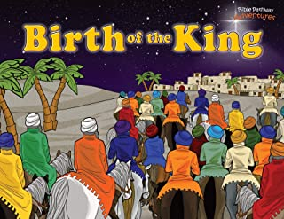 Birth of the King (8) (Defenders of the Faith)
