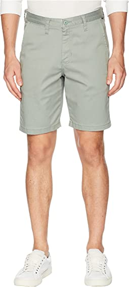 Authentic Stretch Shorts