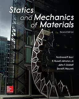 Best statics and mechanics of materials beer Reviews