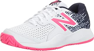 New Balance Women's 696 V3 Tennis Shoe