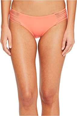 Isabella Rose - Beach Solids Maui Bikini Bottom