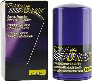 Royal Purple 50-2286 Extended Life Premium Oil Filter