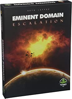Eminent Domain: Escalation Board Game Expansion