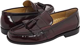 Nunn Bush Keaton Moc Toe Kilty Tassel Loafer