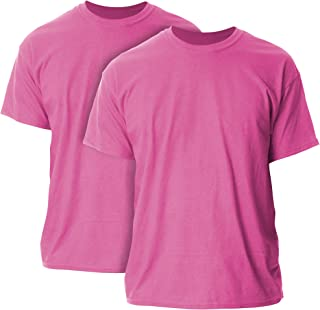 Men's Ultra Cotton Adult T-Shirt, 2-Pack