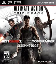 Best ultimate action pack ps3 Reviews